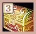 3级随机宝石箱*1