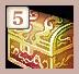 5级随机宝石箱*1
